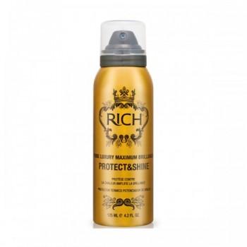 Спрей для укладки волос с термозащитой Pure Luxury Maximum Brilliance Rich