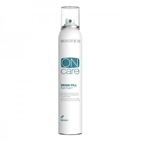 Спрей филлер Densi-Fill Anti-Age Action On Care Fast Foam