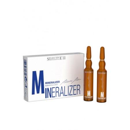 Масло минерализированное Olio Mineralizzante