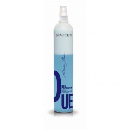 Кондиционер Due Phasette для химически обработанных волос
