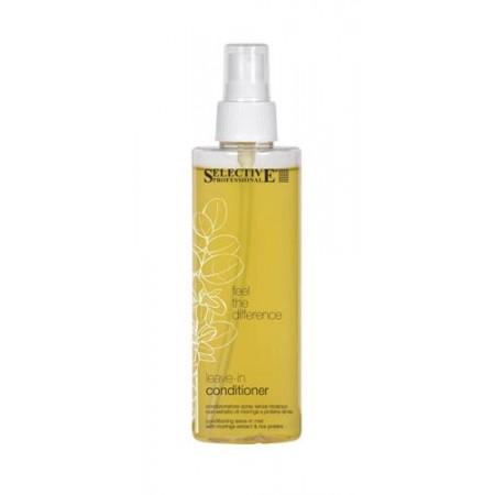 Несмываемый спрей-кондиционер для волос с экстрактом моринги и протеинами риса Leave-in Conditioner