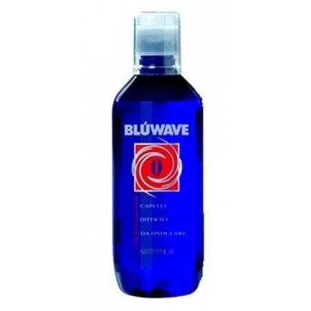Состав для химической завивки для трудноподдающихся волос Blue Wave 0