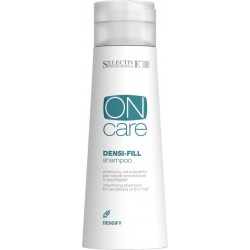 Шампунь филлер Densi-Fill Anti-Age Action On Care Selective
