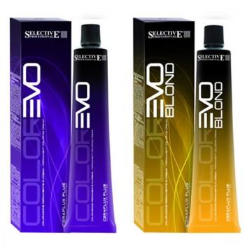 Крем-краска для волос Color Evo Selective