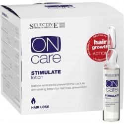 Стимулирующий лосьон от выпадения волос Stimulate Lotion Selective