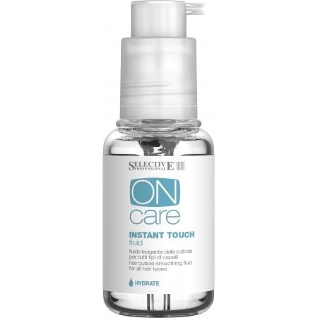 Интенсивная протеиновая сыворотка для восстановления поврежденных волос Instant Tough fluid