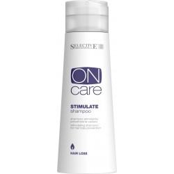 Стимулирующий шампунь, предотвращающий выпадение волос Stimulate Shampoo Selective