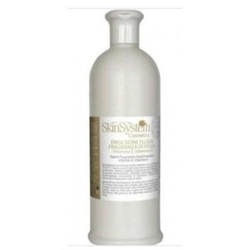 Эмульсия после депиляции с персиком Peach Fragrance Fluid Emulsion Vitamin E - Vitamin A  SkinSystem
