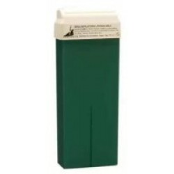 Воск для депиляции зеленый (хлорофилл) Wax Ester Green Chlorophyl  SkinSystem