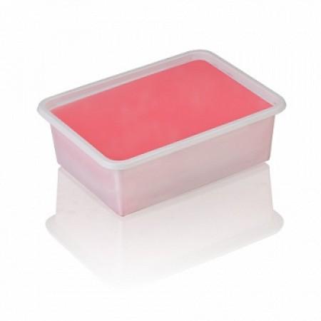 Парафин косметический легкоплавкий розовый Low Melting Paraffin Pink