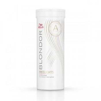 Порошок для осветления волос Blondor Freelights Wella Professional