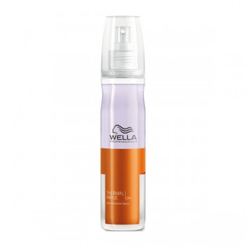 Термозащитный спрей /степень фиксации 2 Thermal image heat protection spray Wella Professional