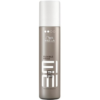 Неаэрозольный моделирующий спрей Eimi flexible finish Wella Professional