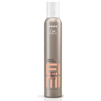 Пена для укладки волос экстрасильной фиксации Eimi shape control Wella Professional