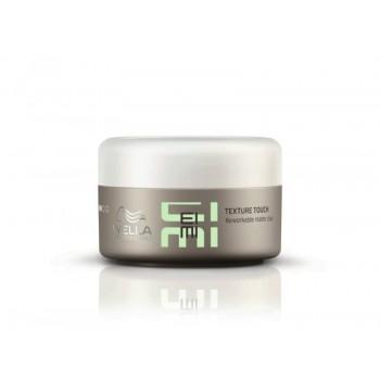 Матовая глина-трансформер Eimi texture touch Wella Professional