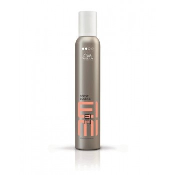 Пена для создания локонов Eimi boost bounce Wella Professional