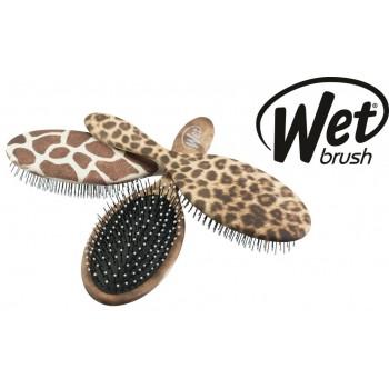 Щетка для расчесывания  волос  из лимитированной коллекции «Праздничные капли» Wet Brush