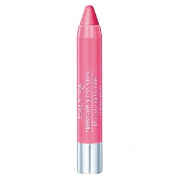 Помада-карандаш для губ увлажняющая Twist - Up Gloss Stick  IsaDora