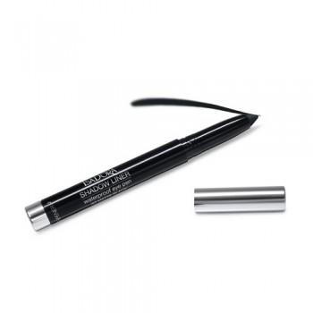 Подводка-карандаш для век водостойкая Shadow Liner IsaDora