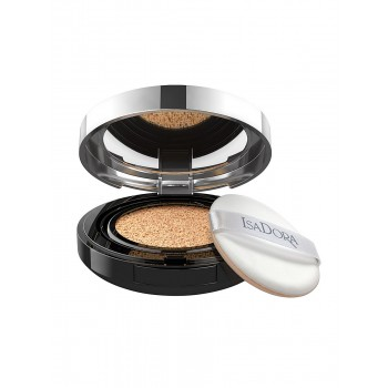 Тональный флюид Nude Cushion Foundation IsaDora
