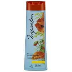 Шампунь восстанавливающий для сухих волос с поврежденной структурой Liv Delano