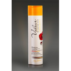 Шампунь для сохранения блеска и яркости цвета окрашенных волос Liv Delano
