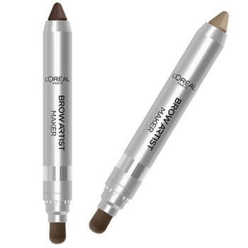 Крем-карандаш для бровей Brow Artist  L'Oreal Paris