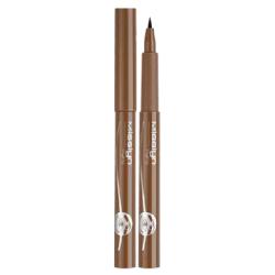 Карандаш для бровей Liquid Eyebrow Pencil Misslyn Misslyn