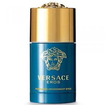 Шариковый дезодорант Versace Eros  Versace