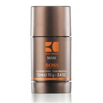 Orange Man Твердый дезодорант Hugo Boss