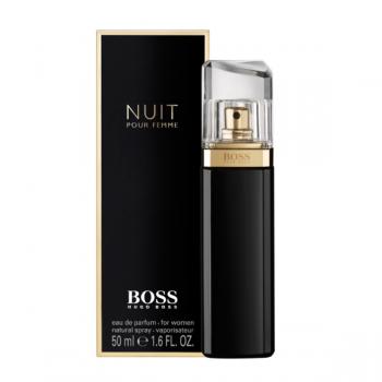 Парфюмерная вода Hugo Boss Nuit Pour Femme