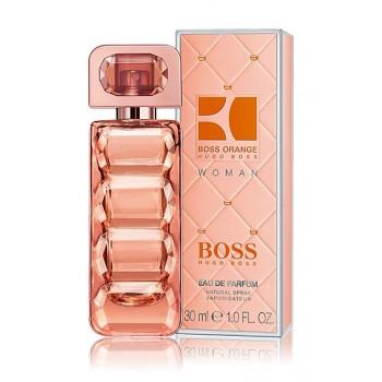 Orange Woman Парфюмированная вода Hugo Boss