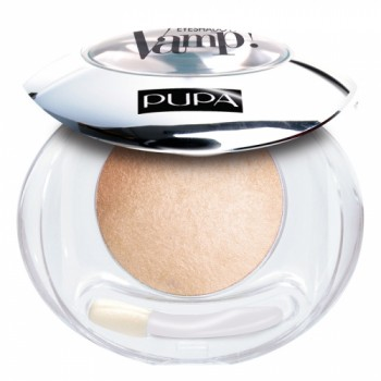 Тени для век Vamp! Wet & Dry Eyeshadow Pupa