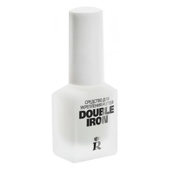 """Средство для укрепления ногтей """"Double Iron"""" Relouis"""