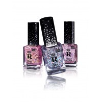 Лак для ногтей Glitter Collection Relouis