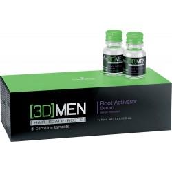 Сыворотка активатор роста волос для мужчин Root Activator Serum 3D Men (Schwarzkopf Professional)