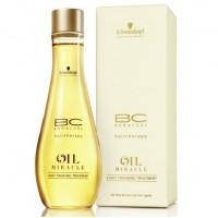 """Маска для тонких и нормальных волос """"Oil Miracle Light"""" Bonacure (Schwarzkopf Professional)"""