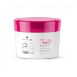 Маска для окрашенных волос Сияние Цвета Color Freeze Bonacure (Schwarzkopf Professional)