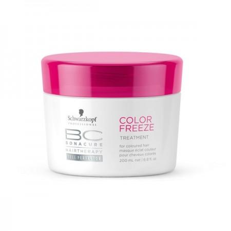 Маска для окрашенных волос Сияние Цвета Color Freeze