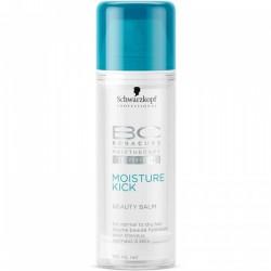 Бальзам для нормальных и сухих волос Интенсивное Увлажнение Moisture Kick Beauty Balm Bonacure (Schwarzkopf Professional)