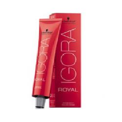 Перманентный крем-краситель для волос Igora Royal Igora (Schwarzkopf Professional)