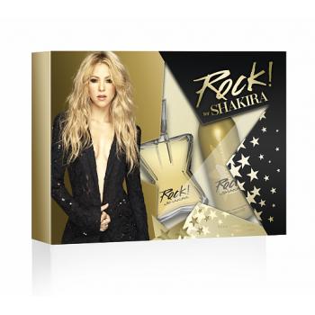 Набор Rock! By Shakira (туалетная вода50мл+дез.спрей150мл)