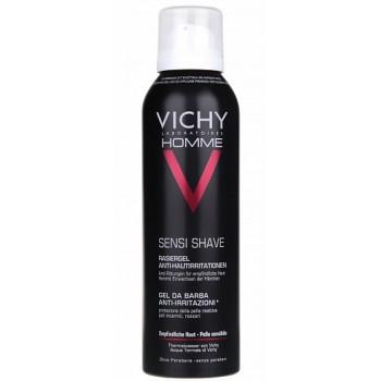 Пена для бритья против раздражения кожи VICHY Homme